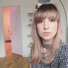 How To Make Cool Hairstyle these 10 coolgirl hairstyles will make you want bangs stat brit 6450 by stevesalt.us