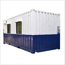 Portable cabins in Udaipur