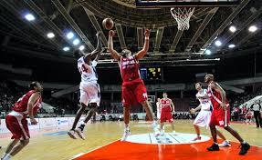 Виды спортивных игр Баскетбол