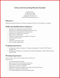 Entry Level Medical Assistant Resume | Resume Work Template