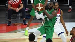Olympics: Nigeria stun Team USA with ...