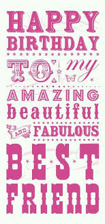 Beautiful Bday Quotes Best of Pin By Sandra Caceres On The Live Is Better With Friends Pinterest