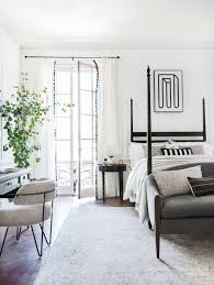 bedroom design rules