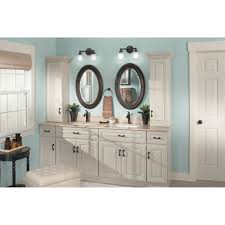 white bathroom cabinets with bronze hardware. image of: oil rubbed bronze bathroom light fixtures design white cabinets with hardware