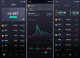 Bitcoin is the world's first cryptocurrency which works on a completely decentralized network known as the blockchain. Spot Is A Cryptocurrency App To Control All Your Wallets And Exchange Accounts Techcrunch