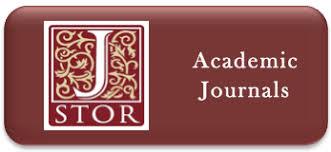 JSTOR ile ilgili görsel sonucu