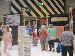 Quilt Show - NEC, Birmingham - August 2013 - MARLBOROUGH Embroiderers & After an early start and three pickup points, our coach arrived at the NEC  about 11.00 on Thursday. I am not sure if it was my imagination, ... Adamdwight.com