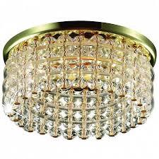 Встраиваемый <b>светильник Novotech</b> Pearl Round <b>369442</b> - купить ...
