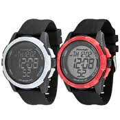 style watches house of s san diego s equipment style kampus xl men s digital sports watch silicone strap