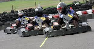Image result for midland karting