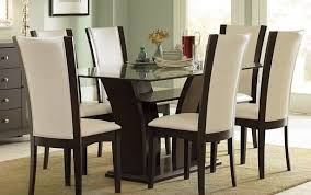 argos for glass base seater diameter round inch seats inches chairs dining top white and small