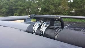 re est diy bike mount for your car kuat dirtbag