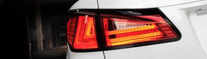 Tailgate Light Bulb Tail Lights Custom Factory Tail Lights At Carid Com