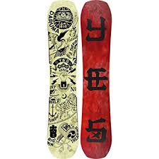 Yes Snowboard Size Chart Amazon Com Yes Ghost Snowboard Mens Sports Outdoors