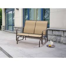 Outdoor Glider Rockers  Outdoor Poly Furniture  Better Than WoodOutdoor Glider Furniture