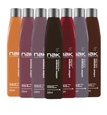 Nak Colour Chart Colour Masque