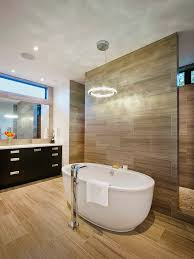 freestanding tub in small bathroom. freestanding tub ideas bathroom contemporary with oval brown tile wall drum pendant in small f