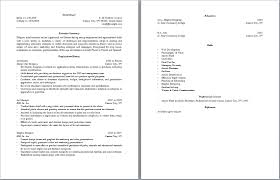 Advertising Agency Example Resume Kickresume Blog
