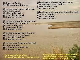 rizwan ahmed memon s writings ten poems pictures click on each picture to view in full size