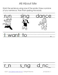 Studies have shown that strong spellers make stronger readers. Literacy Worksheets For Early Learners