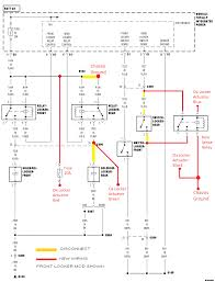 jeep wrangler jk wiring diagrams wiring diagrams 2008 jeep wrangler jk electrical wiring diagram schematics harness