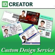 From com Id Card More 855-make-ids - Information Idcreator Designing Service Call For