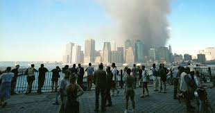 9/11 terrorist attacks: where were you when the world changed ...