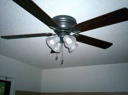 fix ceiling fan light fixture replacing ceiling fan with how