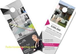 real estate door hanger templates. Real Estate Door Hanger Templates Cheap Beautiful Design Ideas Interior Of Complete