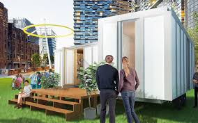 Flatpack House How To Build Your Own Tiny House Insidehook