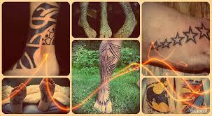 татуировка на стопе мужские примеры фото Tatufotocom