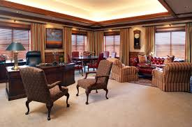 traditional office design. Executive Office Traditional-home-office-and-library Traditional Design Y