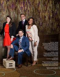 Association IMPACT Magazine: Interview with the 2017 Class of Rising  Leaders by MSAEMI - issuu