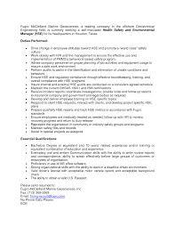 Civil Engineering CV Sample VisualCV