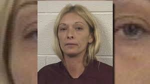 Armed Mayodan Woman Arrested Following High Speed Chase; Prompts ...