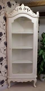 Vintage Corner Cabinet Cabinets Home Styles Uk Vintage Solid Wood Corner Cabinet Haammss