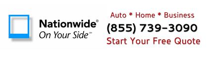 Nationwide Auto Insurance Nationwide Auto Insurance Quotes Cool Nationwide Insurance Quote