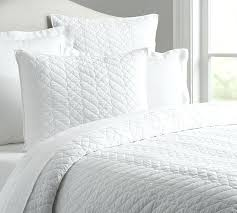 king size white cotton quilt white king quilt king size white duvet cover