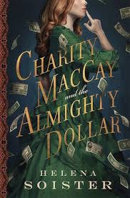 james egan submitted charity maccay and the almighty dollar designed by james t egan of bookfly design