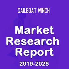 Global Sailboat Winch Market Size And Value Report 2019