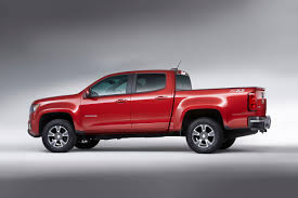 New 2017 Chevrolet Colorado Z71 9C07612