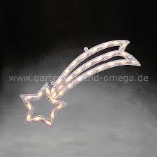 Led Fenstersilhouette Komet