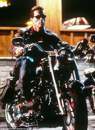 harley davidson bikes have a long history of appearing in hollywood s including the