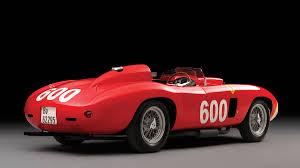 Lista de todos os modelos de ferrari desde 1947 to 2021. Top 5 Los Modelos De Ferrari Mas Caros Vendidos En Subastas