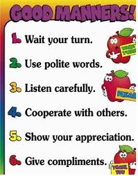good manners reminder for adults good manners holiday  good manners reminder for adults good manners holiday shopping in
