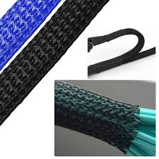 wiring car audio promotion shop for promotional wiring car audio 10 20 30meters expandable 20mm pet braided cable sleeving collect wrap wire sleeves high densely sheathing car audio diy tube