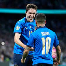 Euro 2020 Game Time Thread: Italy vs ...