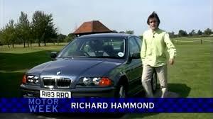 BMW 5 Series 2004 bmw 325i sedan : Richard Hammond Explains Why The E46 BMW 3 Series Is Perfect