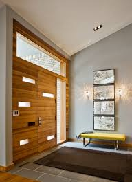 the modern foyer design trends and ideas explore more front entry decor large white vintage frame small lighting hall furniture entryway cabinet tile