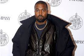 Kanye West Files to Legally Change His ...
